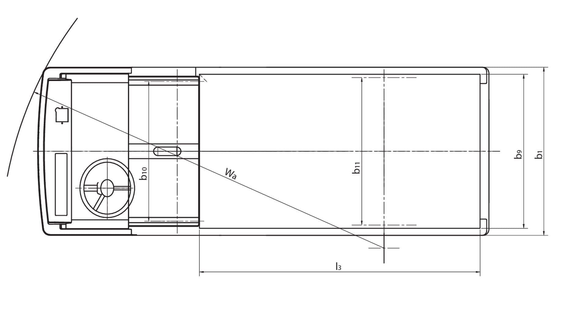 elektryczny-wozek-platformowy-BD-1-3t-z4