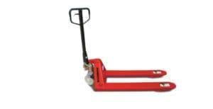 Ręczny wózek paletowy SBA 25