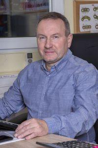 Arkadiusz Mitka